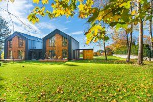4 avantages de l'habitation écologique