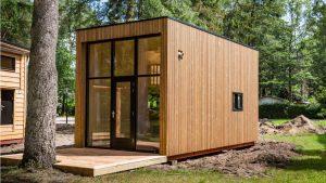 Les avantages d'une Tiny House